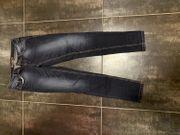 Jeanshose Größe M
