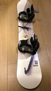 FLOW Snowboard 165 cm Pro