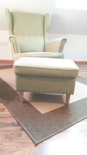 hübsches neuwertiges Sesselset im stylischem