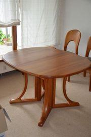 Tisch, ausziehbar, 2