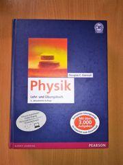 Physik - Lehrbuch und Übungsbuch von