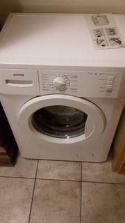 Waschmaschine Gorenje WS345