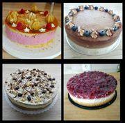 Hochzeitstorten Geburtstagstorten Kuchen und Fingerfood