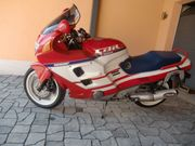 Honda CBR 1000f SC24 BJ89