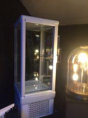 kühlvitrine / kühlschrank für