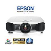 Epson Beamer TW8100 weiß 3D