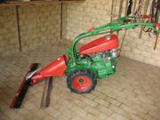 Agria 2400 NSU Typ 65