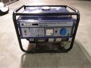 Garagenauflösung Not - Strom Generator 2
