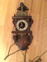 Uhr Regulator