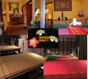 Thai Massage Privat Ambiente