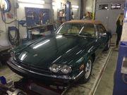 Jaguar Lynx Spider 4Sitzer -Schaltgetriebe