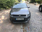 VW Polo Highline Diesel TAUSCH