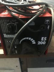 Elektroschweißgerät