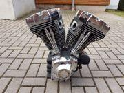 Harley Davidson Twincam