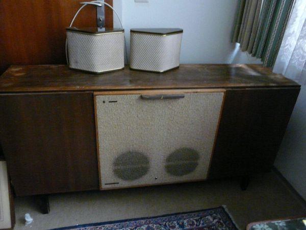grundig musiktruhe kaufen grundig musiktruhe gebraucht. Black Bedroom Furniture Sets. Home Design Ideas