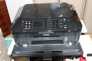 Verkaufe Canon MX 925 Multifunktionsdrucker