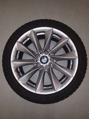 BMW 3er F30 Winterräder Satz
