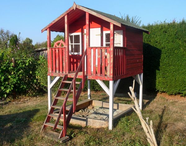 Gartenhaus kaufen gartenhaus gebraucht - Weinfass als gartenhaus ...