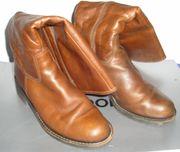 Da. Schuhe