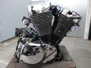 Motor Suzuki VL