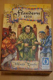 Flandern 1302 von