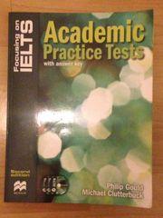 IELTS Acaemic Practice