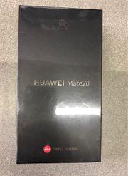 Huawei Mate 20 128GB NEU