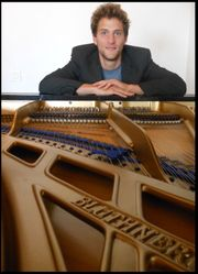 Klavierunterricht in Eschollbrücken und Griesheim