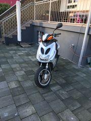 MBK Nitro / Yamaha