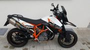 990 KTM Supermoto