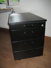 Rollcontainer metall gebraucht  Buero Rollcontainer - Gewerbe & Business - gebraucht kaufen - Quoka.de