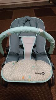 Babywippe safety 1st