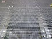 Gitterroste 1400 x