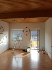 3-Zimmer-Wohnung Nofels