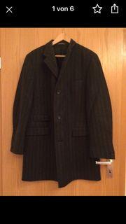 Herren-Mantel in Größe 50 von