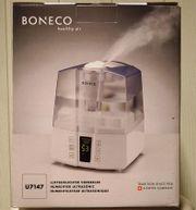 BONECO Raumluftbefeuchter