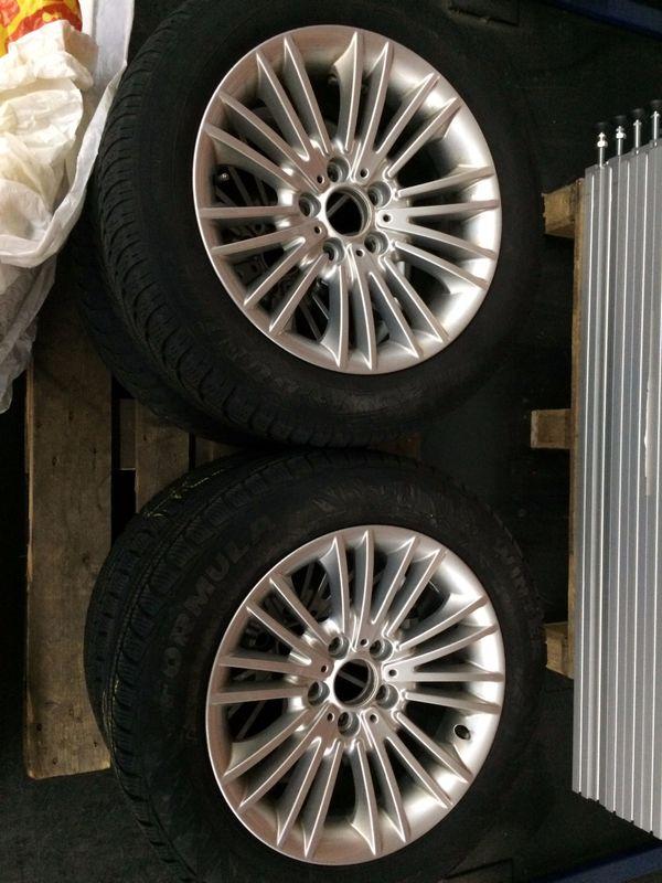 BMW F10/F11 » BMW-Teile
