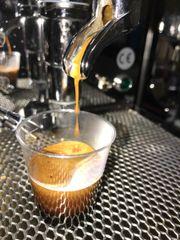 Vibiemme Domobar &Kaffeemühle