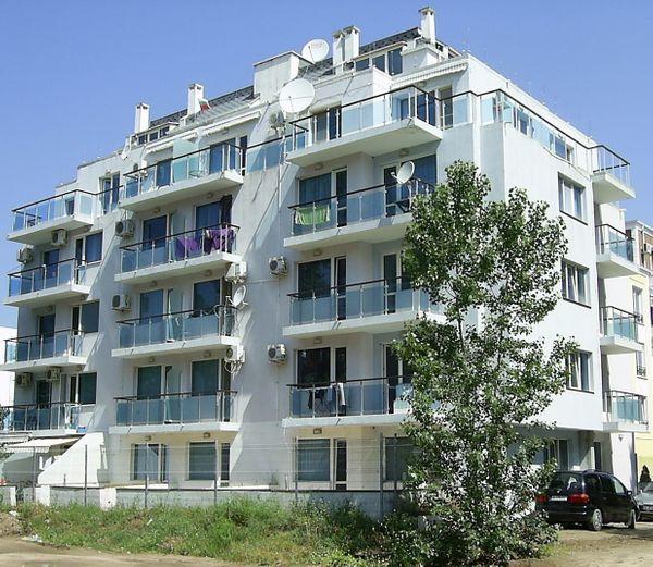 Gemütliche 1-Zimmer Wohnung mit Balkon