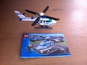 LEGO Hubschrauber (7741)