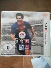 FIFA 13 für Nintendo 3DS