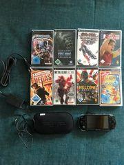 Sony PSP mit