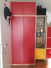 Kinderzimmer Schrank In Mannheim Haushalt Mobel Gebraucht Und