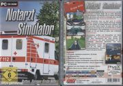 Notarzt Simulator für PC Neuware