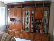 Wohnzimmerschrank Kirschbaumholz - gebraucht