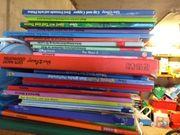 Disney Bücher Sammlung
