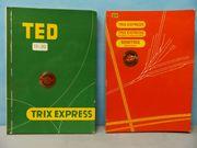 Trix Express Dienst TED 6620 -