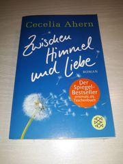 Zwischen Himmel und Liebe Cecelia
