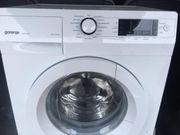 gorenje waschmaschine in heidelberg haushalt m bel. Black Bedroom Furniture Sets. Home Design Ideas