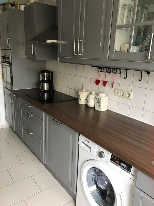 IKEA Küche sucht neues Zuhause in Ettlingen - Küchenzeilen ...